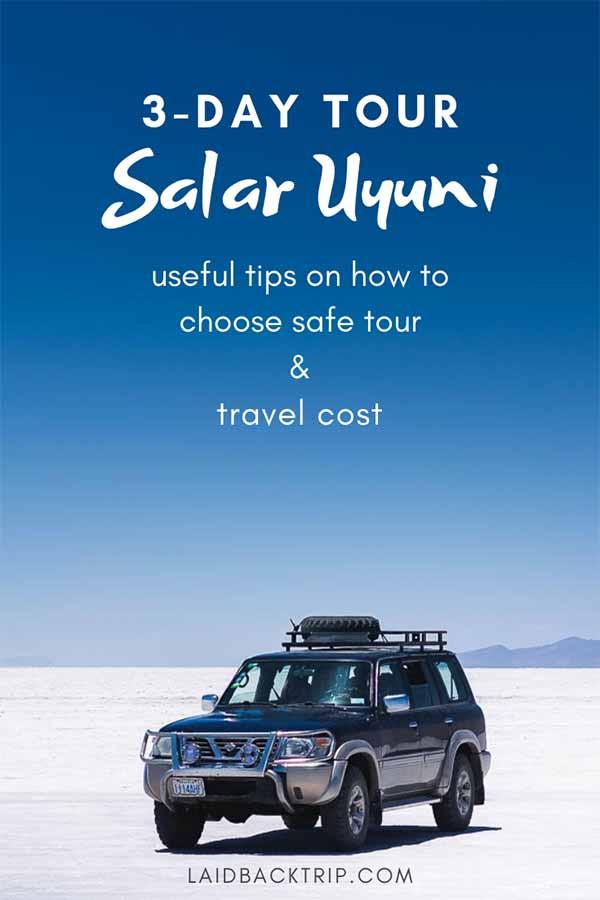 Salar Uyuni Travel Guide