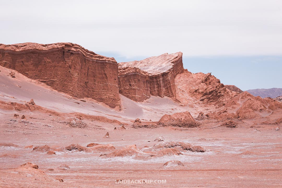 Read our guide on top things to do in San Pedro de Atacama in Chile