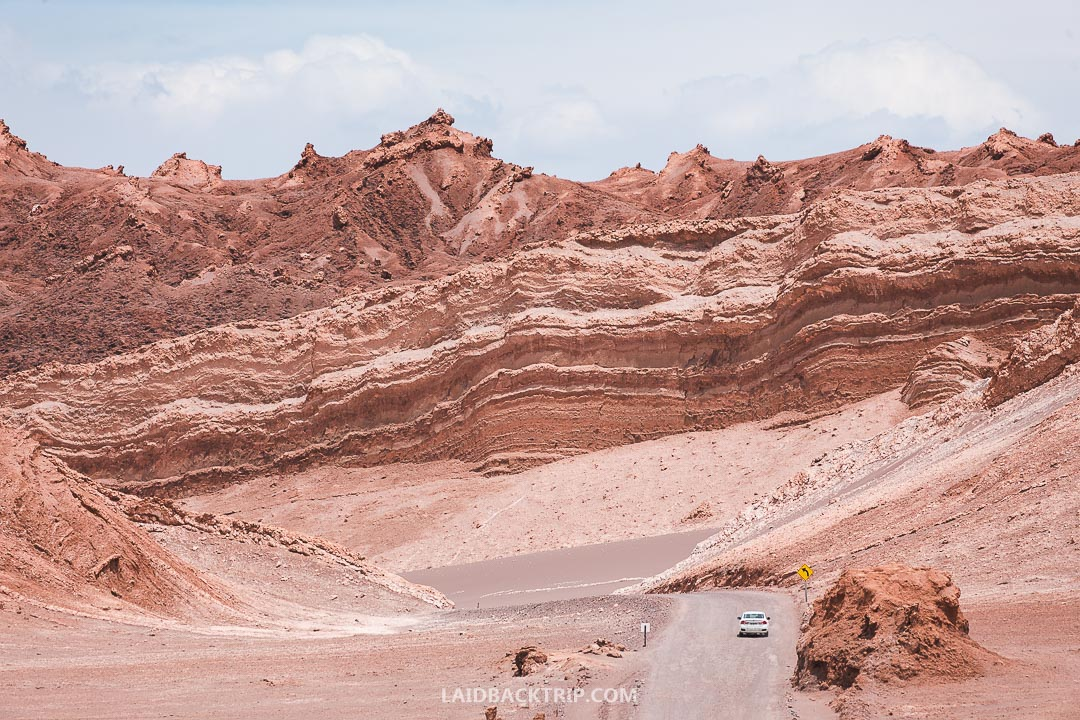 You should plan at least two or three nights to visit properly San Pedro de Atacama and to enjoy all the activities this area offers