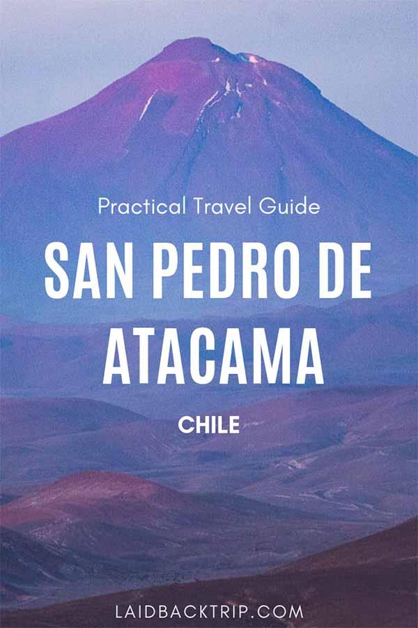 San Pedro de Atacama Guide