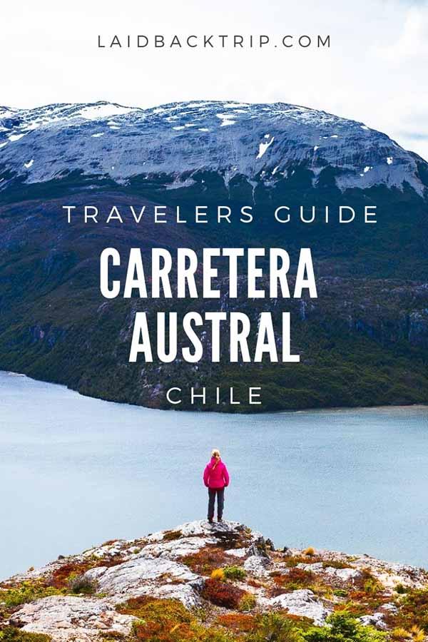 Carretera Austral Guide