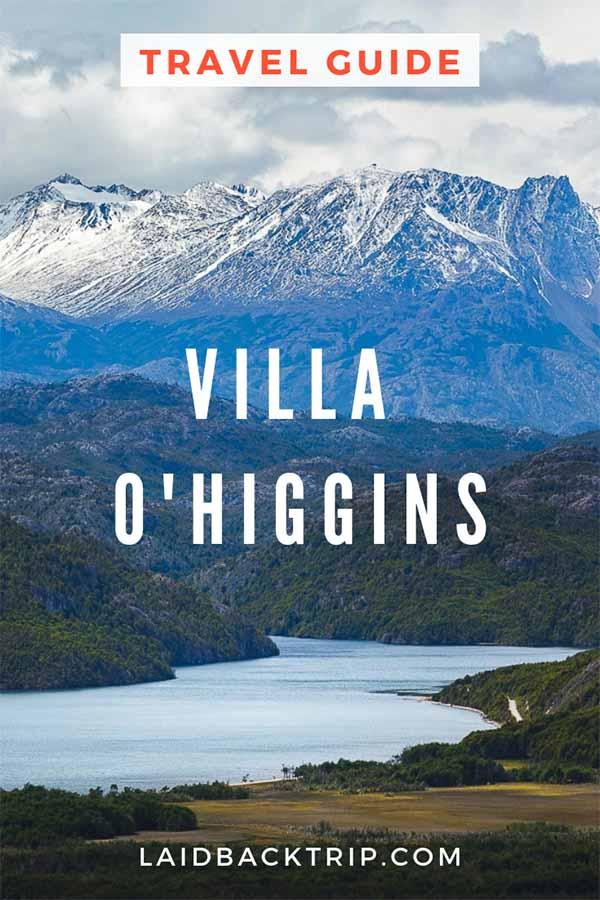 Villa O'Higgins Guide