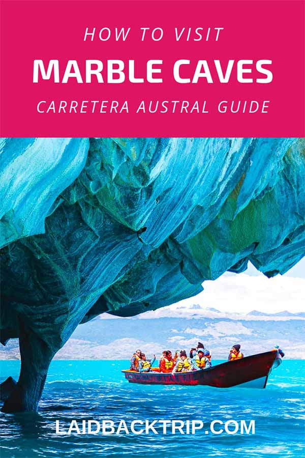 Marble Caves Guide