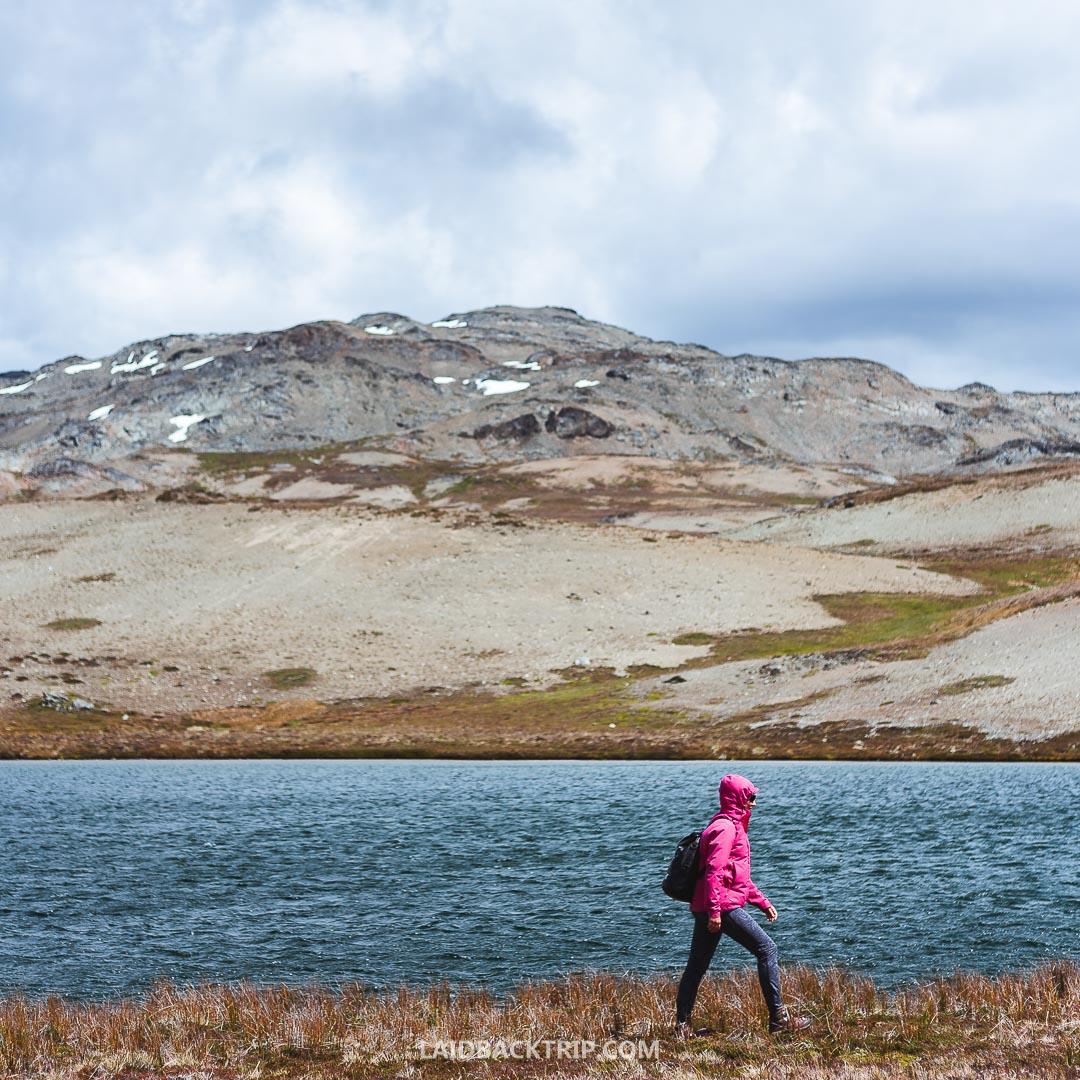 Patagonia offers unspoiled nature and great hiking trails for outdoor enthusiasts.