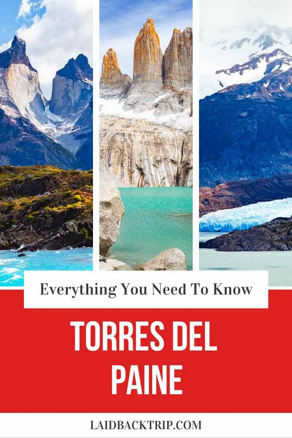 Torres del Paine Guide