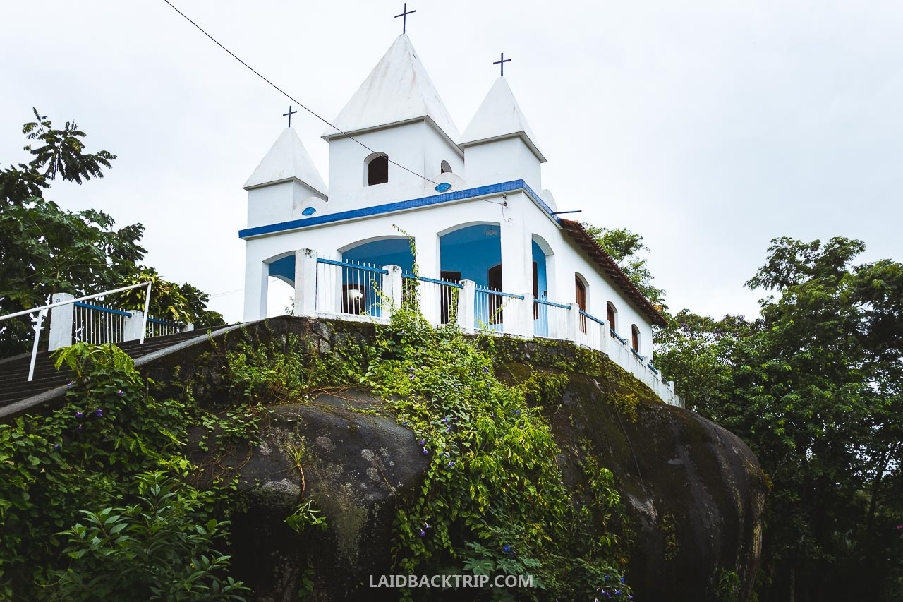 You will find all the information in our Paraty travel guide about the best things to do, where to stay and how to get there.