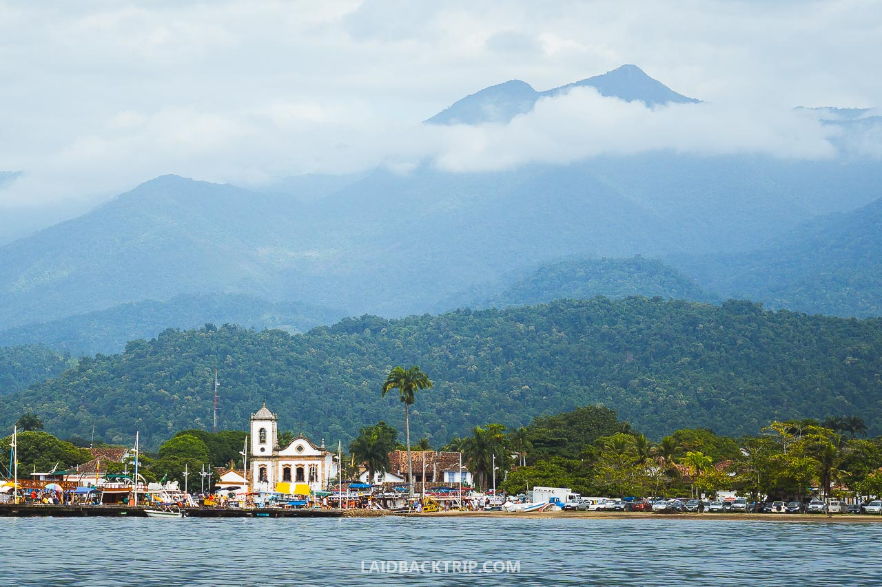 Here is our guide to best things to do in Paraty, colonial town in Brazil packed with adventures and activities.