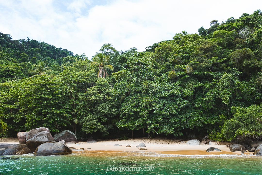 Paraty has one of the best beaches in Brazil and our guide will help you what are the top places to visit.
