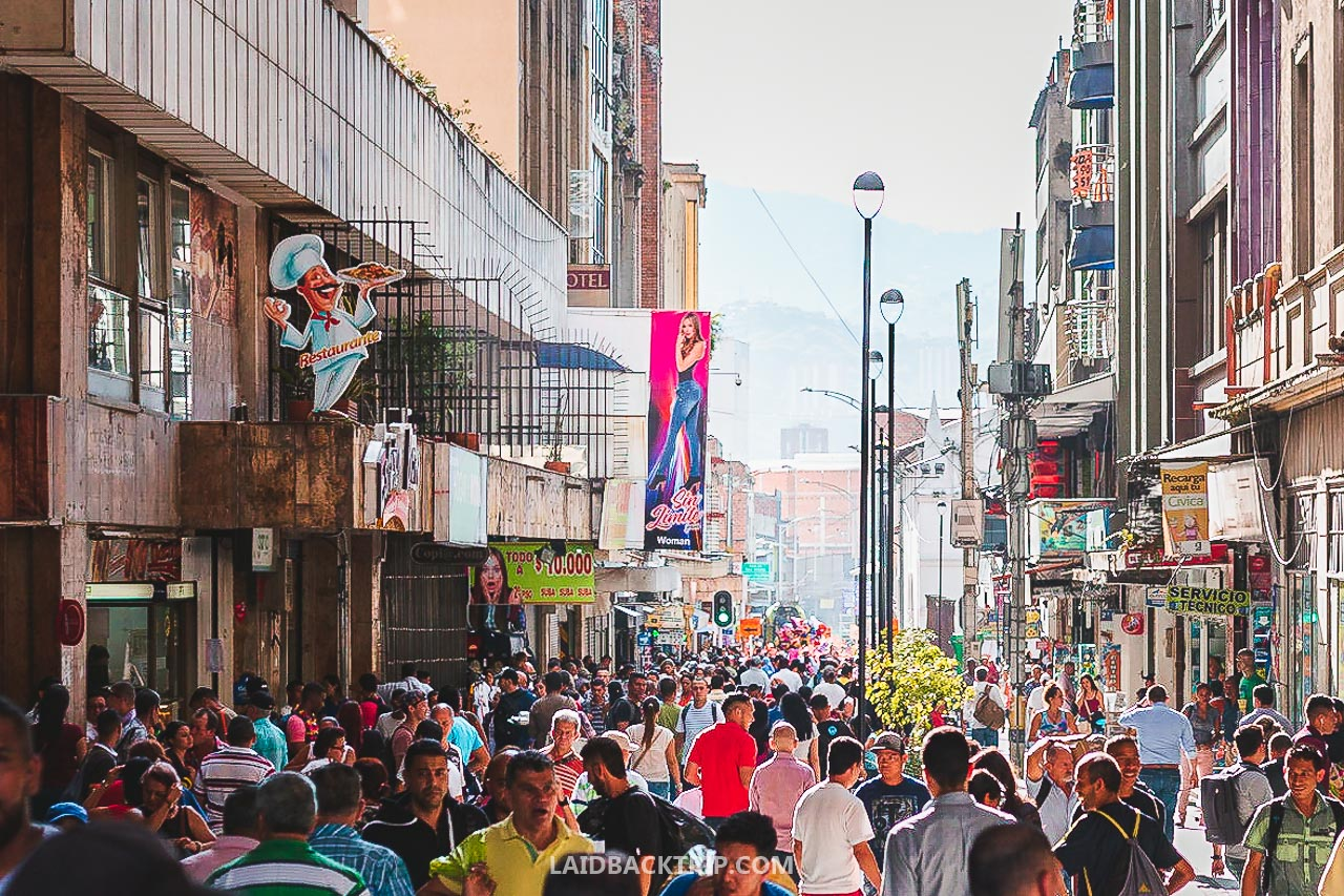 How to stay safe and best travel safety tips for traveling around South America.