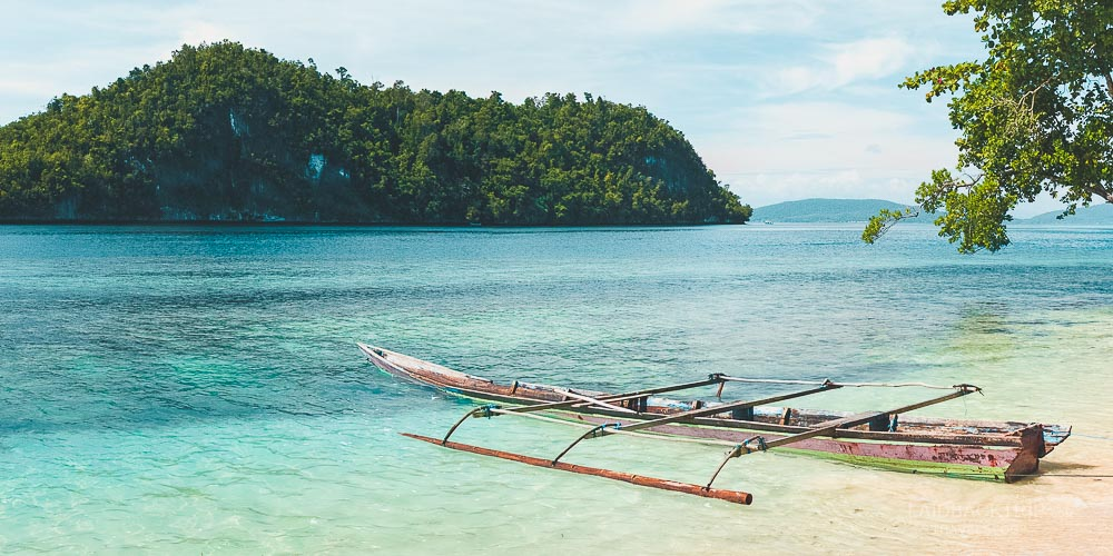Our travel itinerary will give you an idea of how to plan your trip in Raja Ampat.