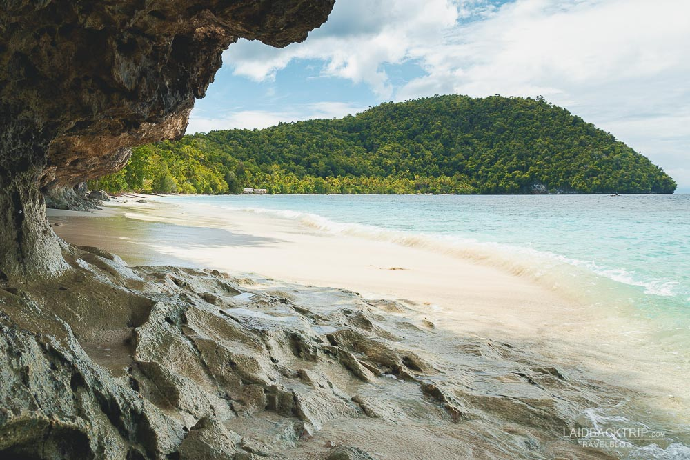 We created Raja Ampat guide with tips on where to stay and how to get there.