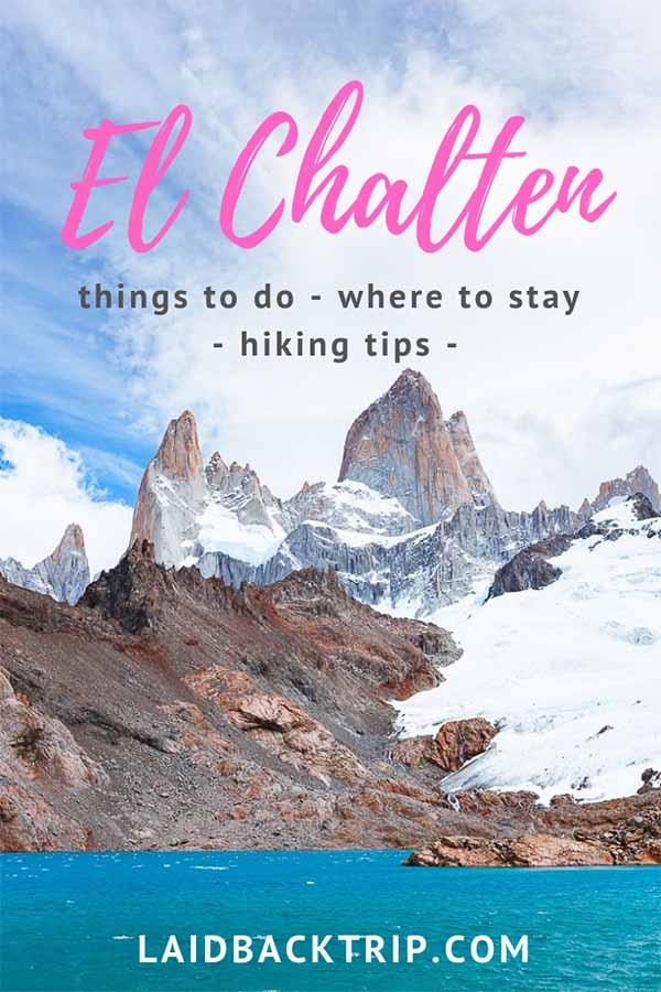 El Chalten Guide