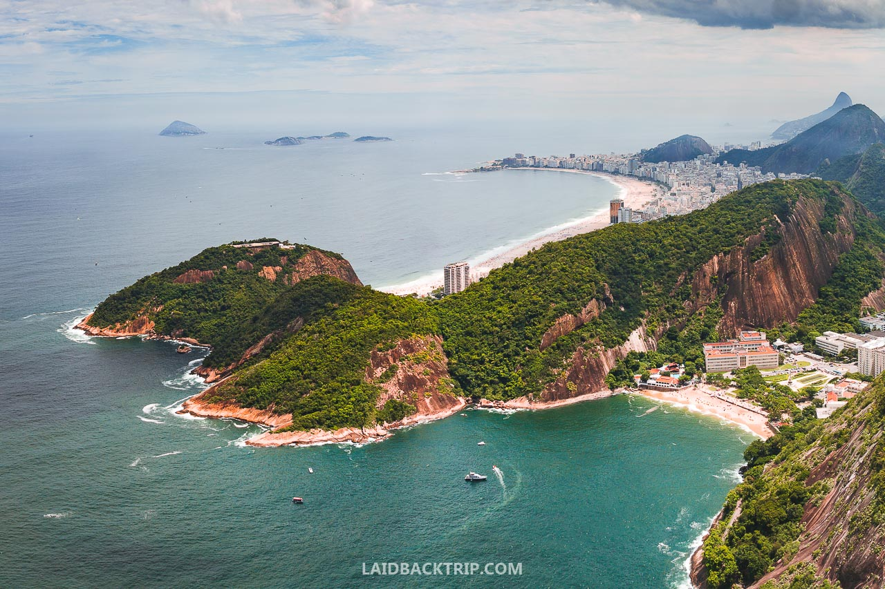 Here is our guide to Rio de Janeiro, Brazil including best things to do, where to stay, top attractions, and must visit places.
