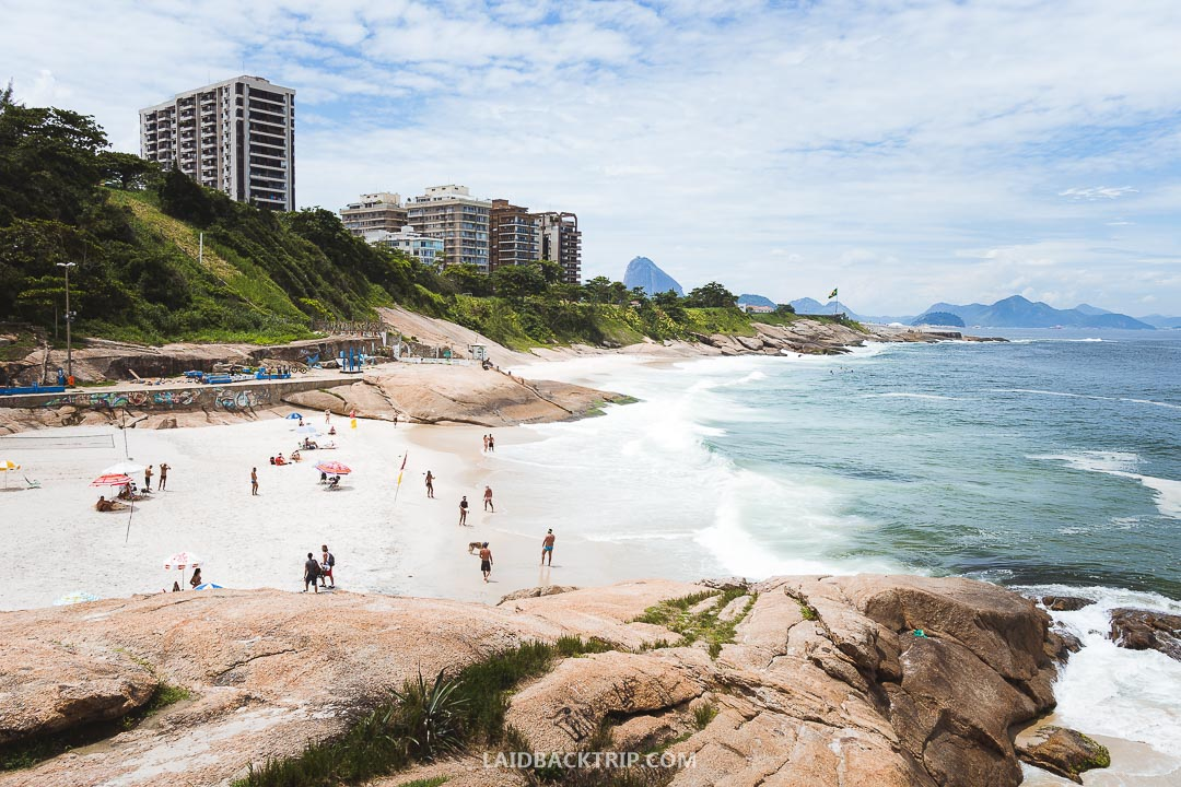 We provide you with extra useful tips on how to stay safe in Rio de Janeiro.