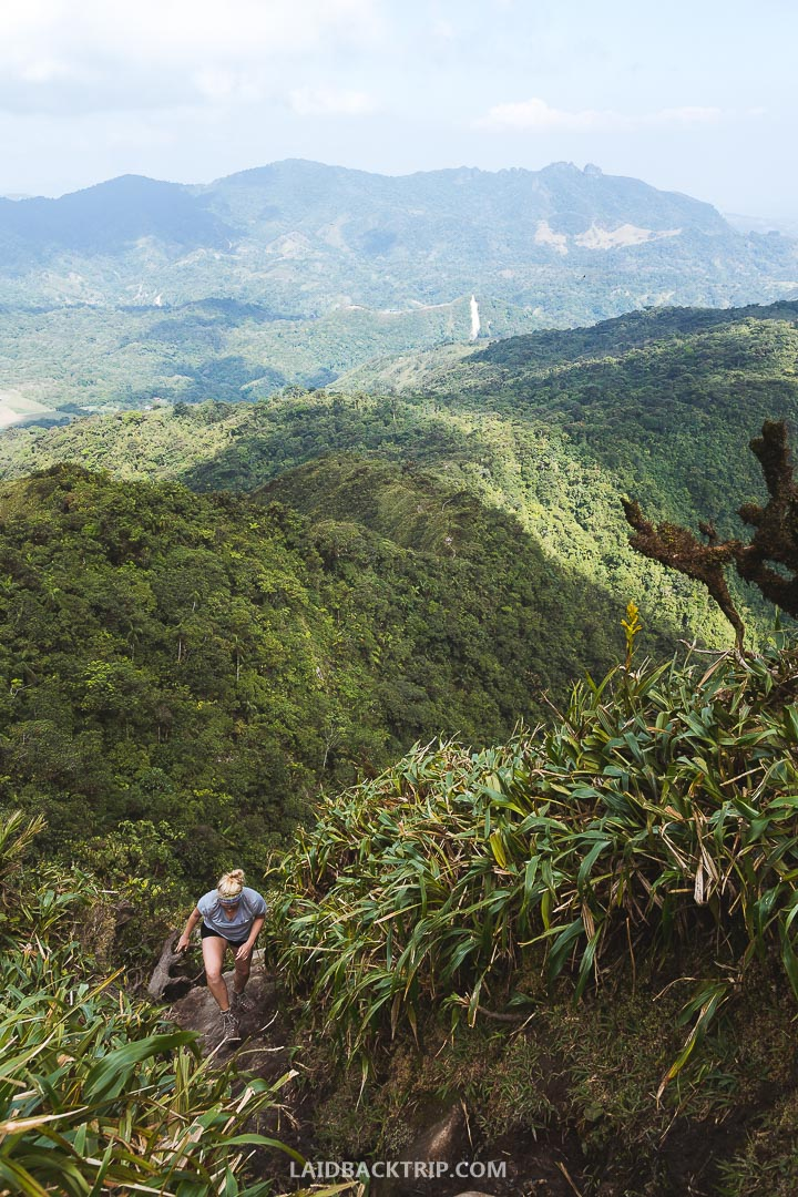 El Valle guide including tips on top activities and where to stay.