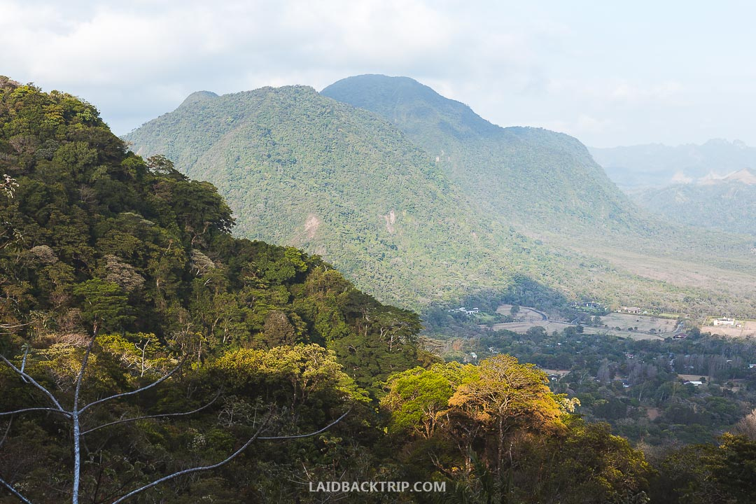 If you've arrived in Panama you should consider adding El Valle to your trip itinerary.