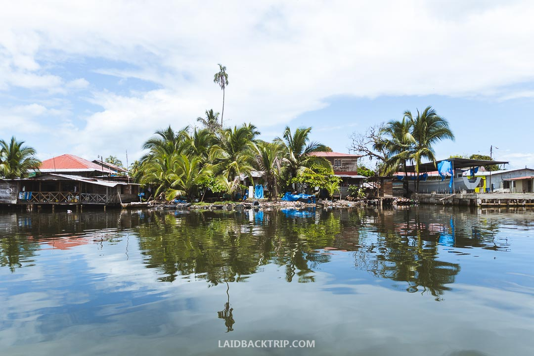 Bocas del Toro offers island adventures and fun activities.