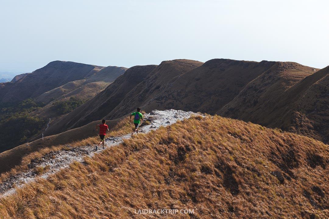 La India Dormida hike is a great adventure in Panama.