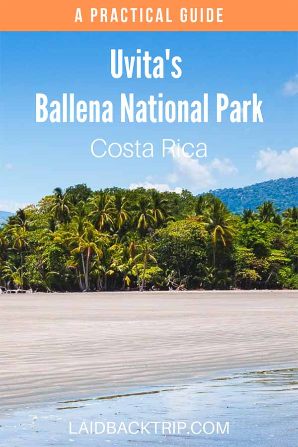 Uvita and Ballena National Park Guide