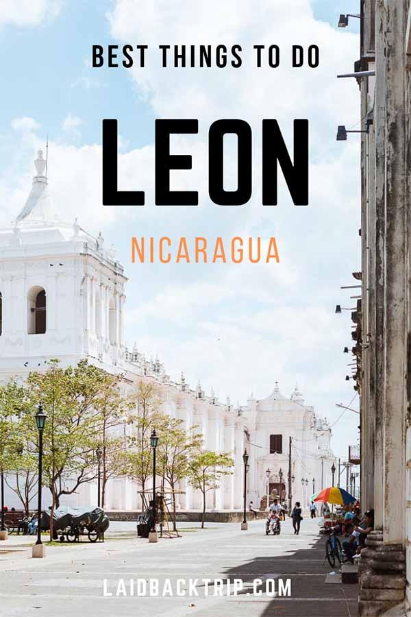Leon Guide