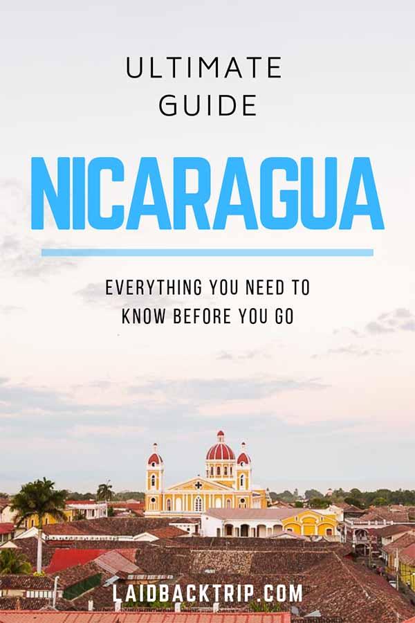 Nicaragua Ultimate Guide