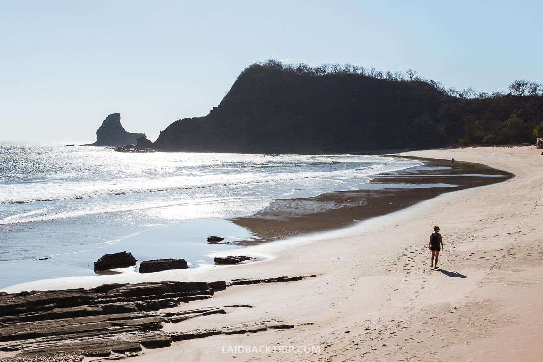 You can visit Nicaragua all year round.