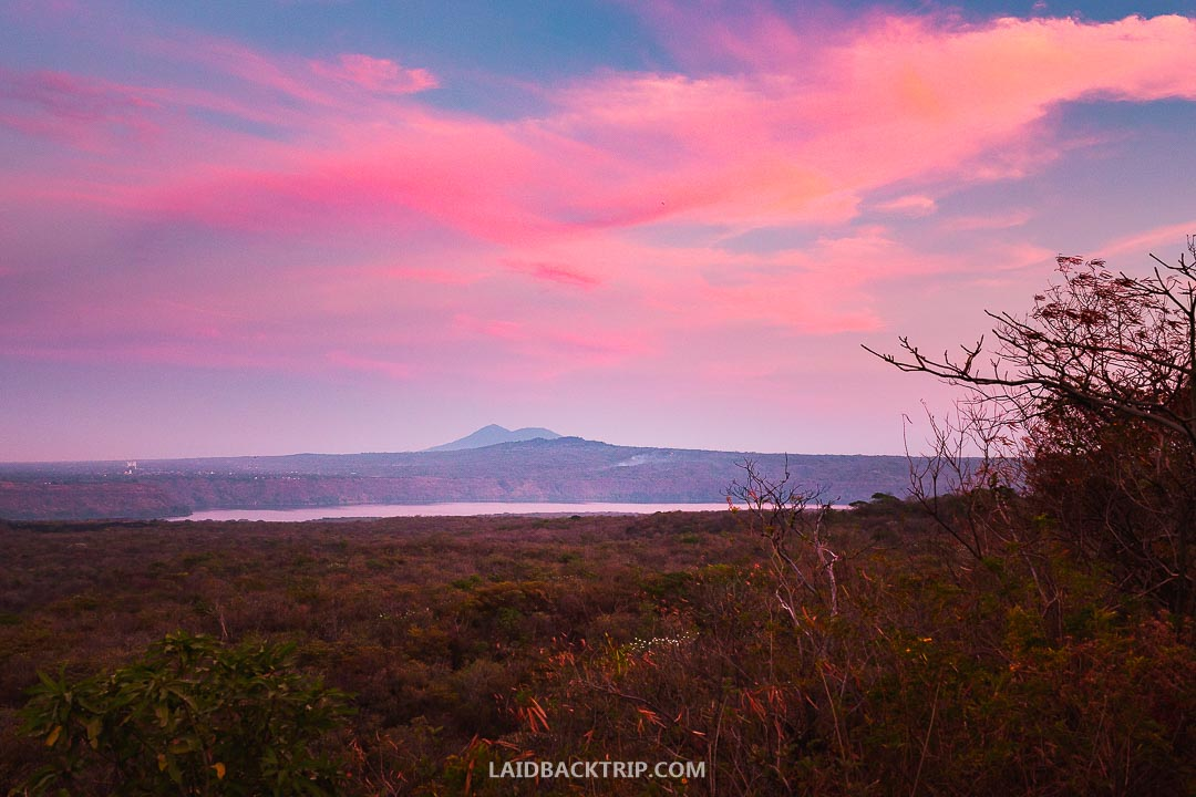 One of the most popular places to visit in Nicaragua is Leon, Granada, and Ometepe.