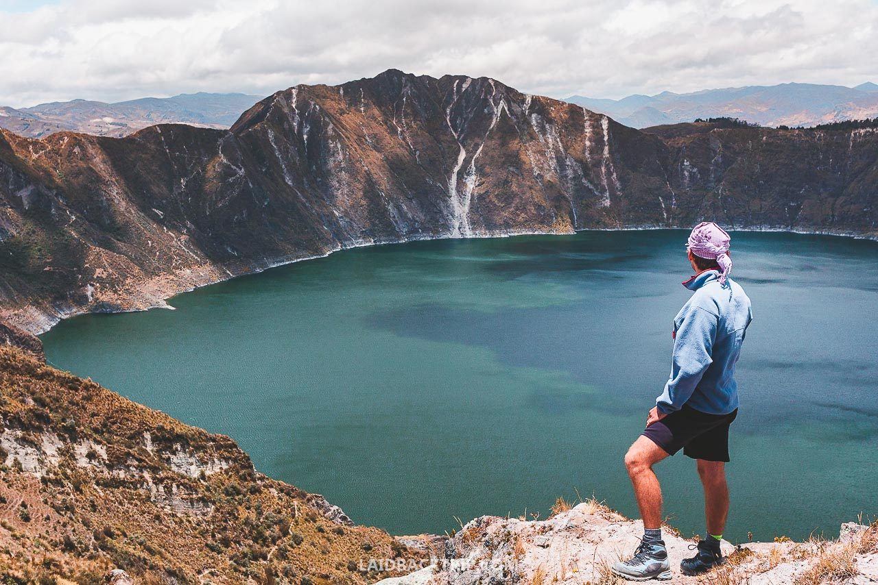 Ultimate Packing List for the Quilotoa Loop, Ecuador — LAIDBACK TRIP