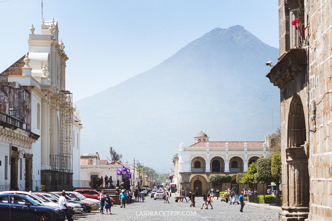 Read our travel guide to fun activities, and best things to do in Antigua, Guatemala.