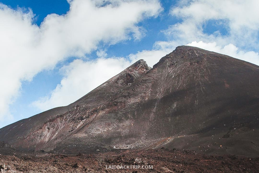 There are many volcanoes around Antigua you can visit on a day trip.