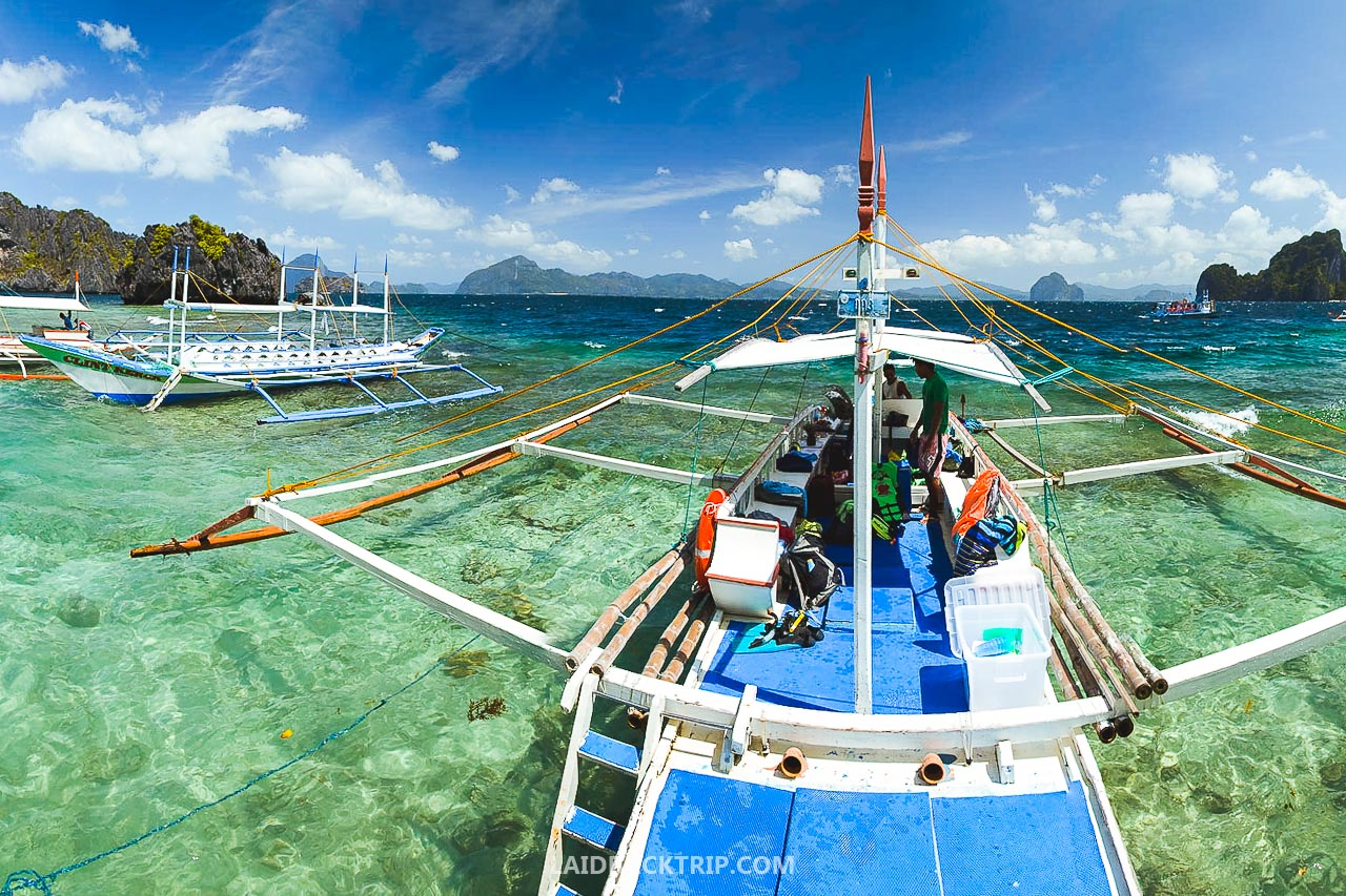 A Practical Guide To Island Hopping Tour A In El Nido