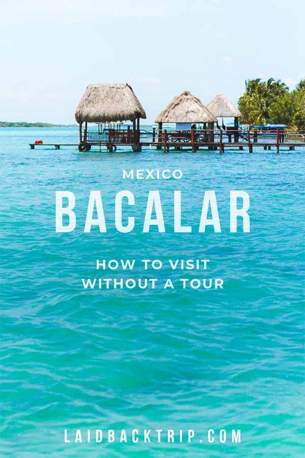 Bacalar, Mexico