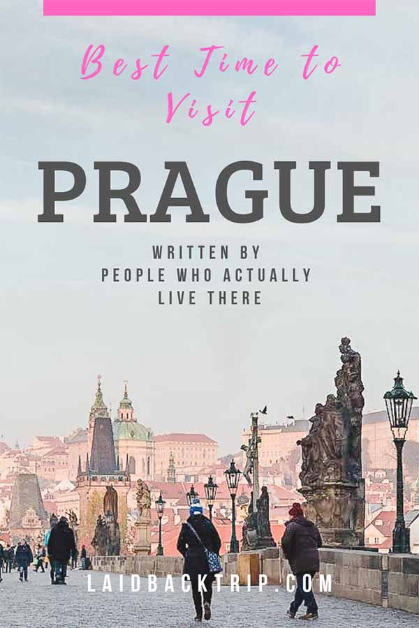 When Is the Best Time to Visit Prague