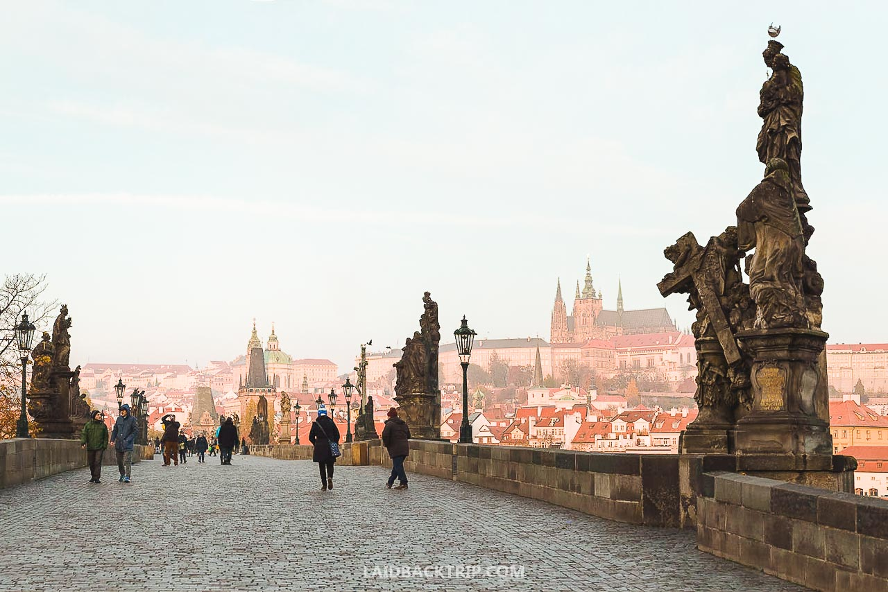 Is it safe to visit Prague, Czech Republic (or Czechia) for tourists including safety tips and advice?