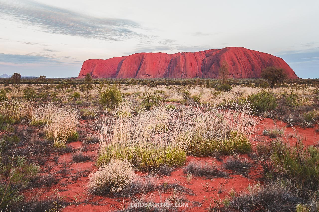 We created a useful packing list for Uluru (Ayers Rock), Kata Tjuta National Park, Red Centre, Kings Canyon, and Australian Outback in general.