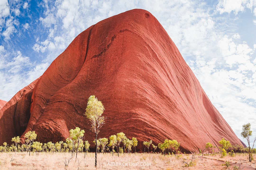 What to pack for Uluru (Ayers Rock), Kata Tjuta National Park, Red Centre, Kings Canyon, and Australian Outback in general.