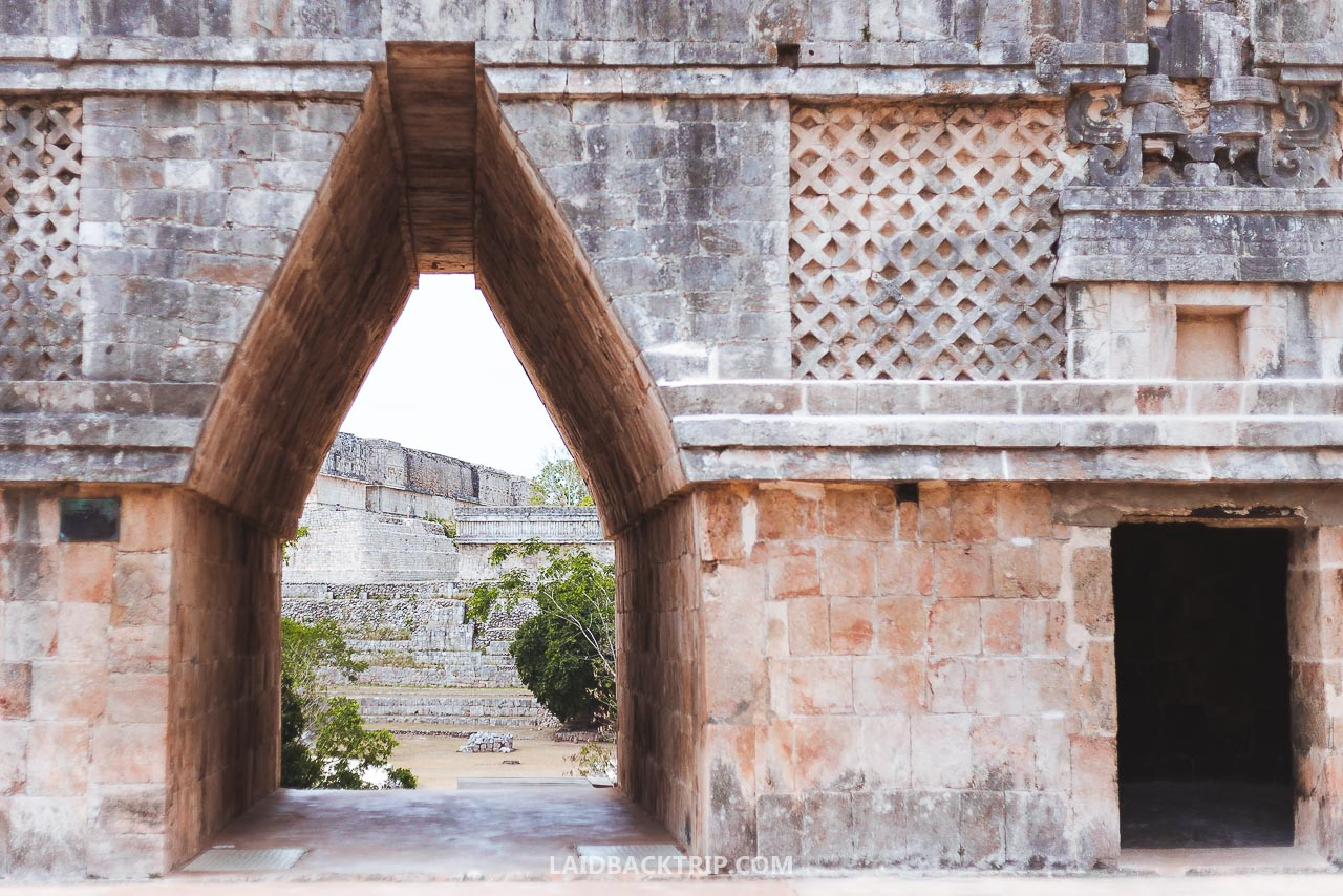 You can visit a chocolate museum in Uxmal or go back and explore Merida in the afternoon.