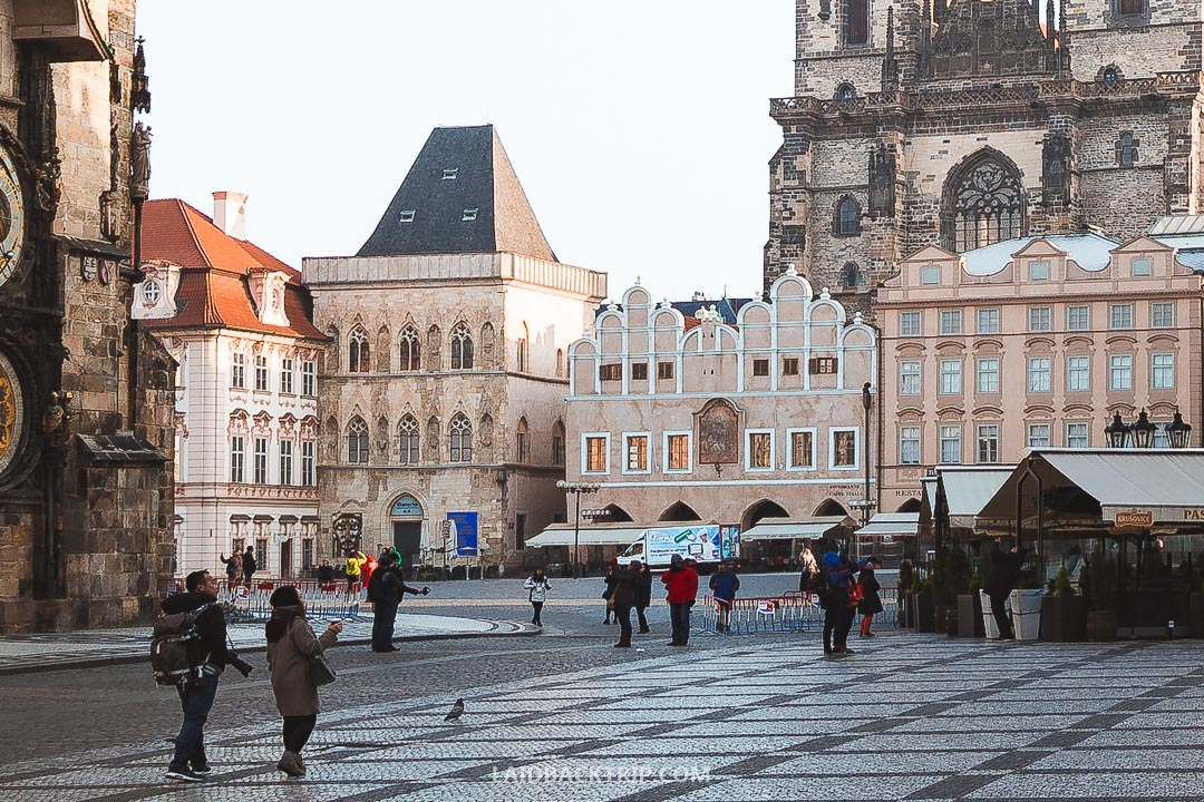 Our guide covers best things to do on Old Town Square in Prague, Czechia.