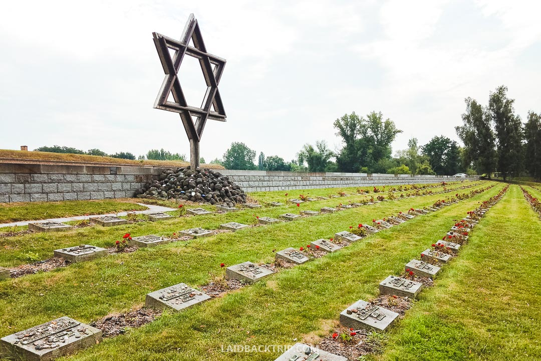 A day trip to Terezin will take you through Czech history.