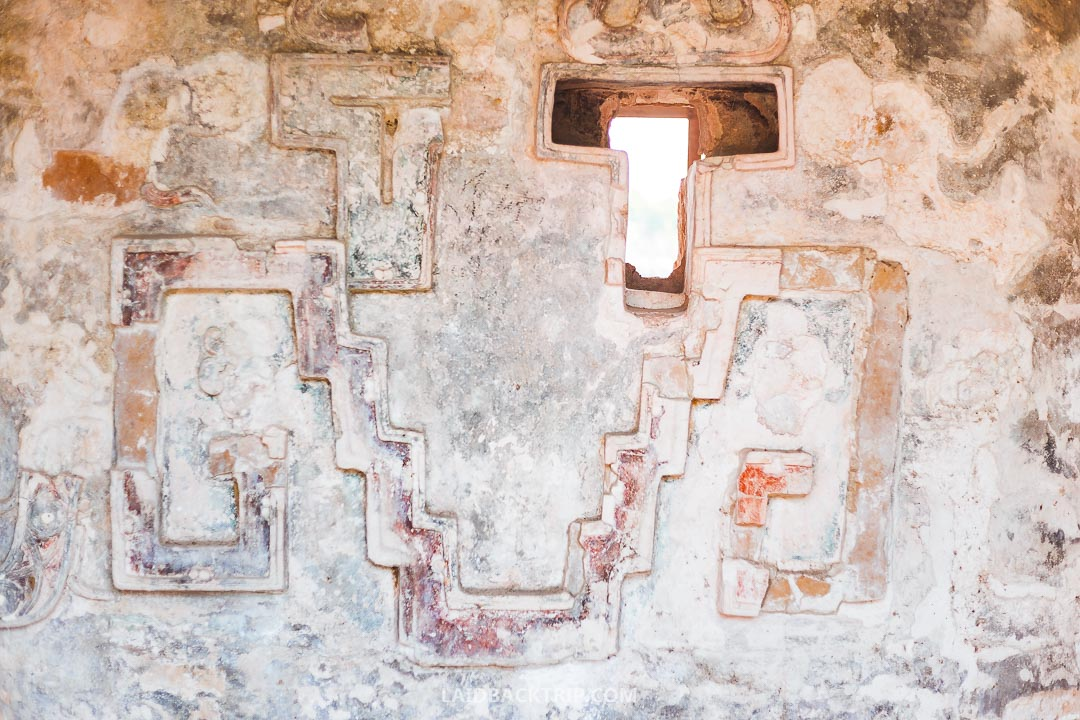 One of the best things to do in Palenque is to visit the old Mayan ruins near the city.