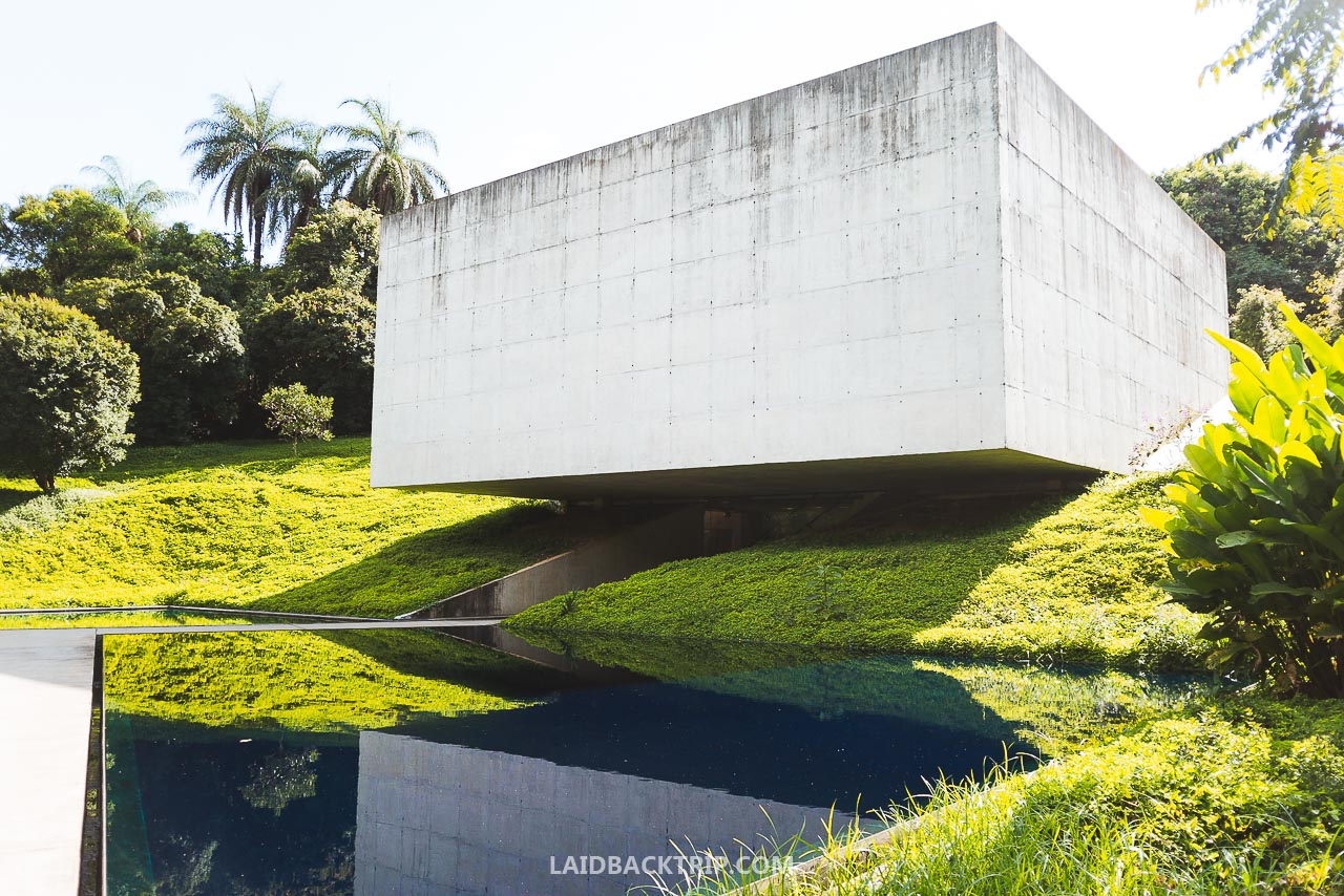 Read our travel guide to Inhotim, Brazil one of the best outdoor museums in the world.