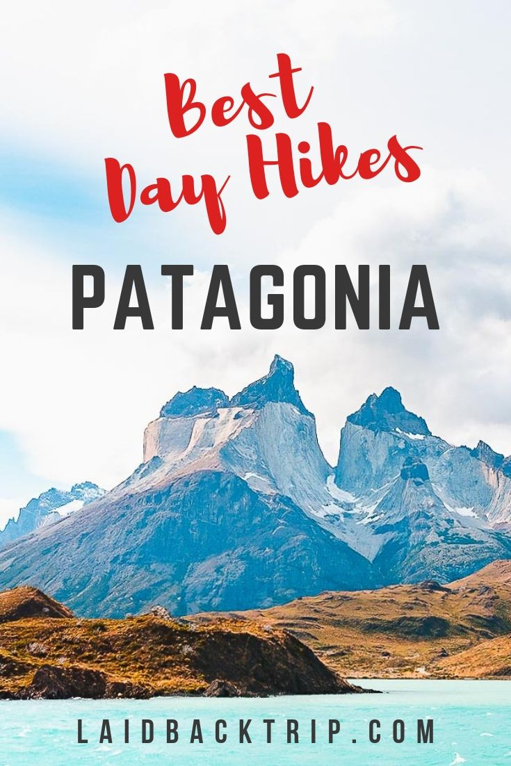 Best Day Hikes in Patagonia