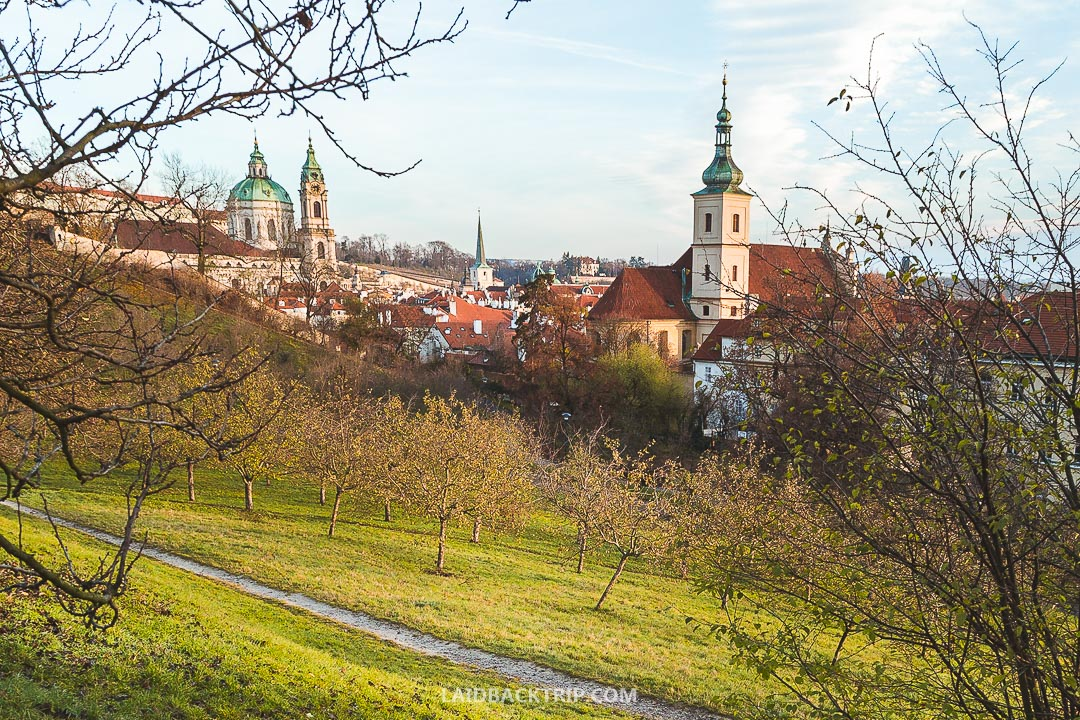 Three days are perfect for exploring Prague.