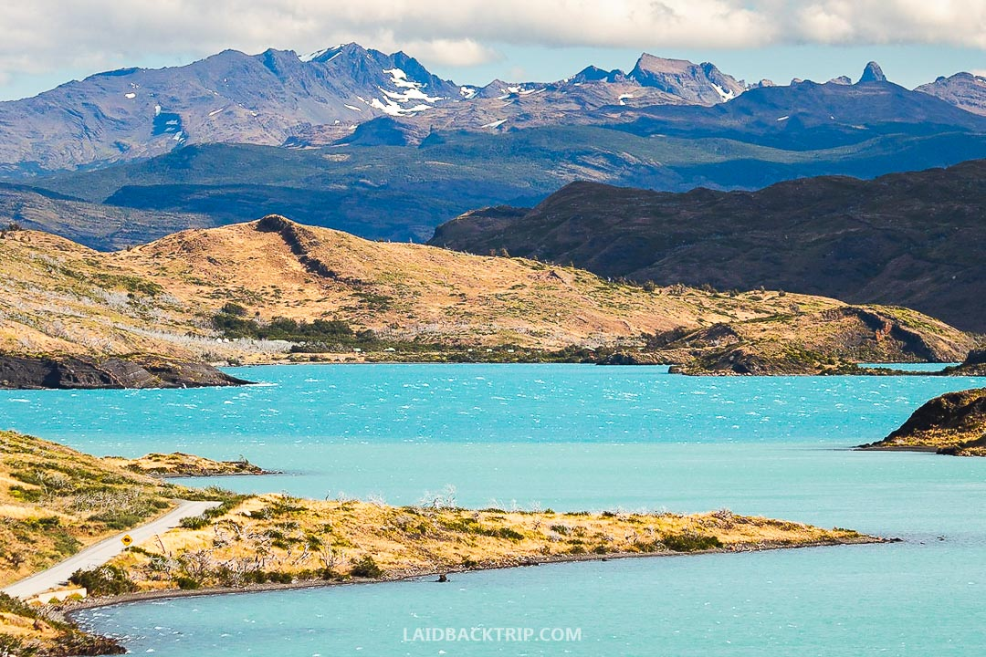 Entrance fee is quite expensive to Torres del Paine National Park, but you can enter the park multiple times.