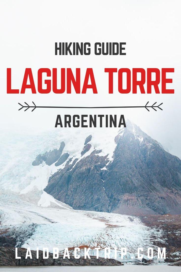 Laguna Torre Hike