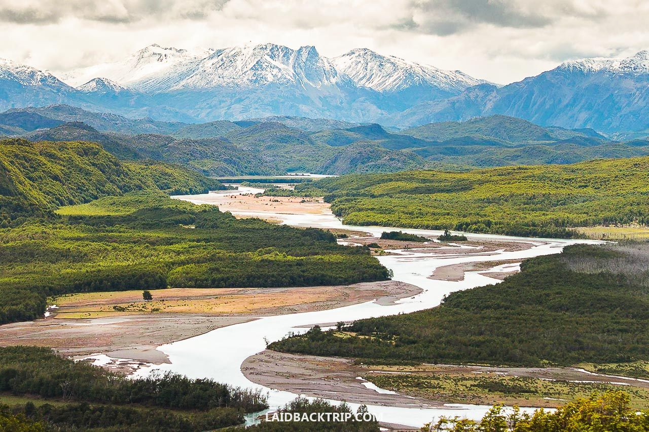 Carretera Austral is a scenic drive in Chile, and our road trip itinerary helps you to choose must-visit places and get the most of your visit there.