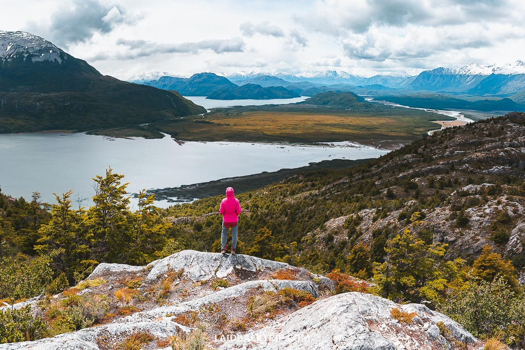 Carretera Austral packing list is something you should take seriously.