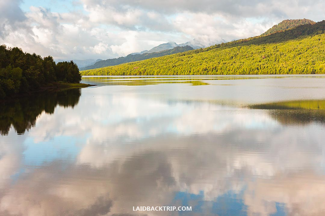 Take your time and create your perfect Carretera Austral with our guide.