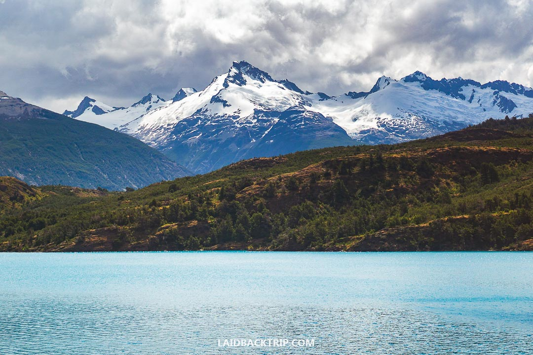 You have to take a ferry from Puerto Montt to start your Carretera Austral road trip.