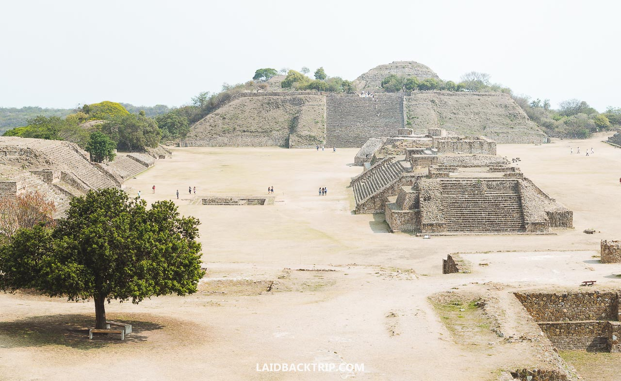 Here is our guide on how to visit Monte Alban, an amazing Zapotec ruin in Oaxaca, Mexico.
